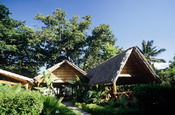 Les Lauriers Eco Hotel (Praslin)